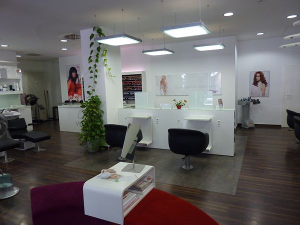 Unsere Salons