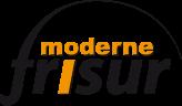 Die moderne Frisur | Eine Frage des richtigen Frisörs Logo